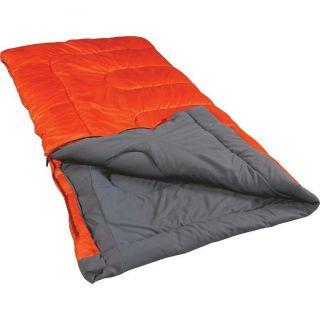 Coleman Diamondback 40 degree Sleeping Bag