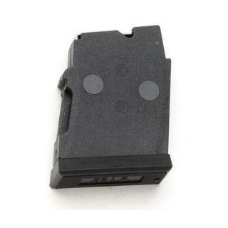 CZ CZ452 .22LR 5 round Black Polymer Magazine
