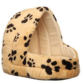 Large Trixie Cushy Cave Charly Pet Bed
