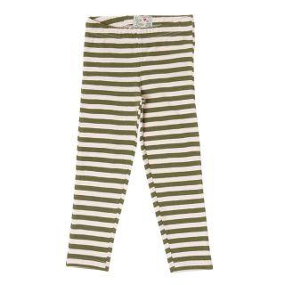 RICA LEWIS Leggings Junior Maille Fille Rose et kaki.   Achat / Vente