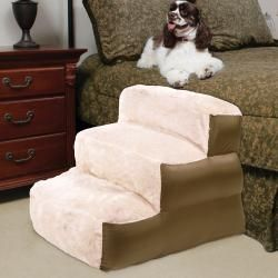 Hugs Pet Products Inflatable Pet Steps