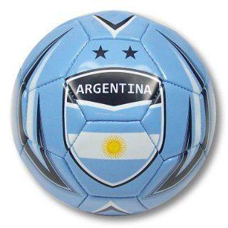 Rhinox Argentina Soccer Ball Size 5