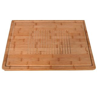 Eco friendly Bamboo Jumbo Size Cutting Board