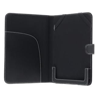 Black Leather Case for  Nook/ Nook Color