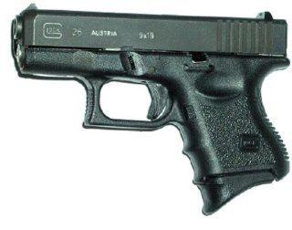 Pearce Grips Gun Fits GLOCK Model 26/27/33/39 Grip