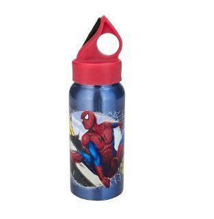 Spider Man 16 oz Stainless HydroCanteen