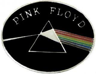 Pink Floyd Belt Buckle Clothing