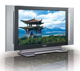 SVA 42 inch High Definition Plasma Monitor