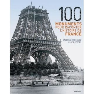 100 MONUMENTS POUR RACONTER LHISTOIRE DE FRANCE   MARSEILLE, JACQUES