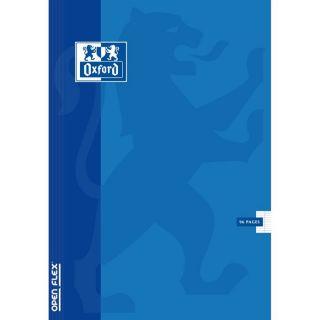 OXFORD Cahier 96 pages 21x29.7 cm BLEU   Achat / Vente FEUILLE   COPIE