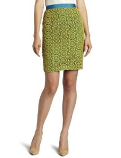 Corey Lynn Calter Womens Christa Skirt Clothing