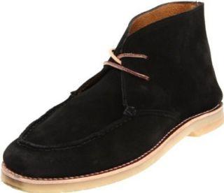 JD Fisk Mens Frederick Chukka Shoes
