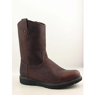 Georgia Mens G4444 Brown Boots Wide Was $114.99 Today $82.99 Save