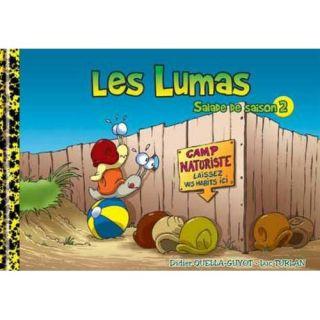 Les lumas t.2 ; 105 histoires drôles de Vendée   Achat / Vente BD
