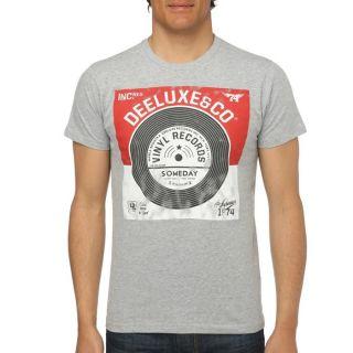 DEELUXE T Shirt Kimo Homme Gris Gris   Achat / Vente T SHIRT DEELUXE T