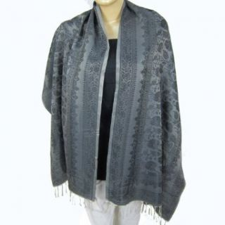 Viscose Scarf Indian Wrap Dress Womens Clothing Fashions