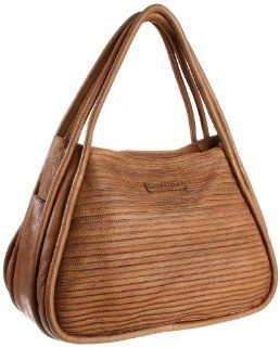 Liebeskind Berlin Womens Eva Tote,Mud,One Size Shoes
