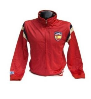 National Team World Cup Track Jacket   Spain (Many Sizes