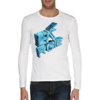 ENERGIE T Shirt Cotts Homme Noir   Achat / Vente T SHIRT ENERGIE T