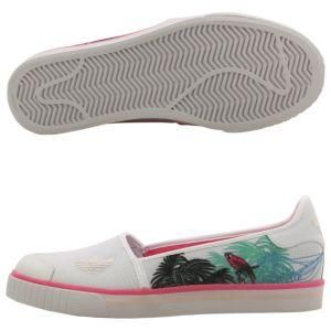 Adidas Tactic Slip on Womens Shoes
