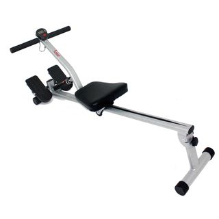 Sunny Health Fitness Rowing Fitness Machine