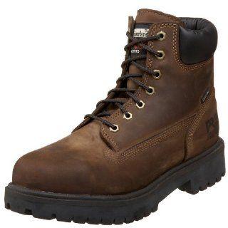 Timberland PRO Mens 52562 Endurance 6 PR Work Boot Shoes