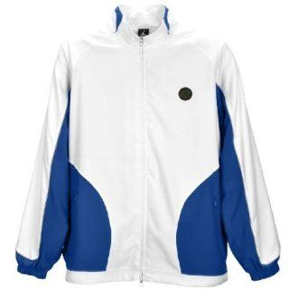 : JORDAN RETRO 13 MENS JACKET Style# 397988 101 MENS Size: XL: Shoes