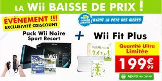 Achat de jeux video et consoles à prix discount – Wii, PS3, XBOX