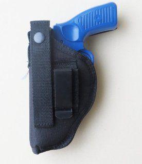 Holster for Ruger SP101   3 Clip on or Belt Loop Sports