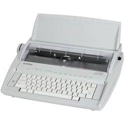 Brother GX6750SP Electronic Typewriter