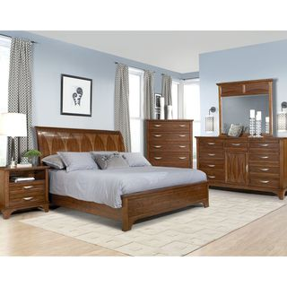 Vaughan Radiance 6 piece Queen Bedroom Set