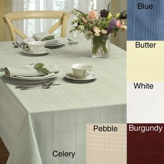Simplicity 52x70 inch Oblong Tablecloth