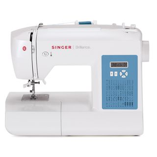 Singer 6160 60 Stitch Electronic Sewing Machine (Refurbished