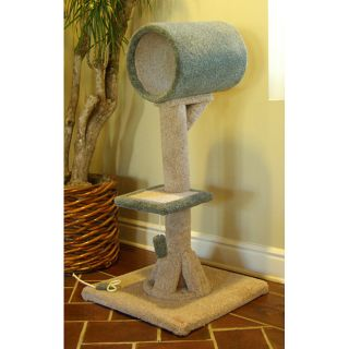 48 inch Kitty Cat Tunnel Tower