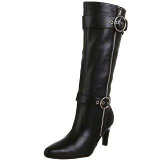 ECCO Womens Bristol Tall Boot,Black,40 EU (US Womens 9 9.5 M) Shoes