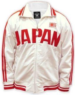 Japan International Olympic Soccer Track Jacket (Size