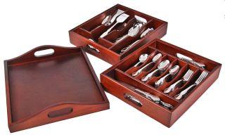 Reed & Barton Lincolnshire 115 piece Flatware Set