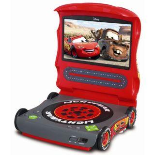 Lecteur DVD/DivX portable Cars   Achat / Vente LECTEUR PORTABLE