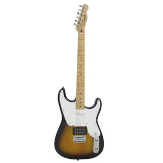 Fender Squier 51 2 color Sunburst Guitar