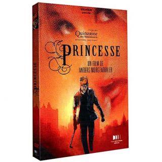 Princesse en DVD DESSIN ANIME pas cher