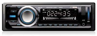XO Vision XD103 FM and  Stereo Receiver with USB Port