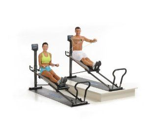 Total Gym 1800 Club Sports & Outdoors