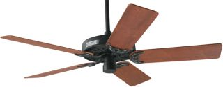 Hunter Classic Original 52 inch Antique Black Fan