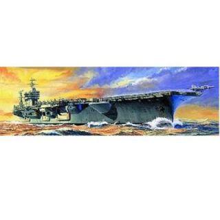 Porte avions USS CVN 68 Nimitz   Achat / Vente MODELE REDUIT MAQUETTE