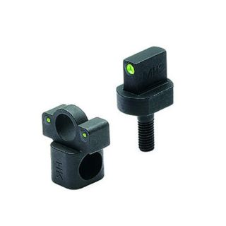 Meprolight Tritium Night Sight Ghost Ring Set for Benelli Shotguns