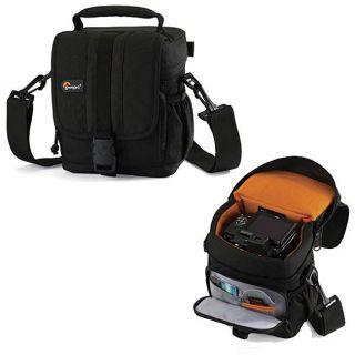 Lowepro Adventura 120 Black Camera Case