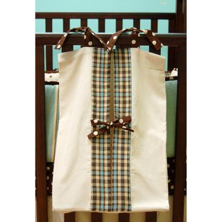 my baby sam mad about plaid 4 piece crib bedding set today $ 120 99