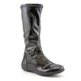 Kenneth Cole Reaction Kids Girls Heart Wink Patent Boots