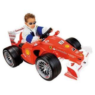 Voiture électrique   Ferrari F10   Achat / Vente VEHICULE ENFANT