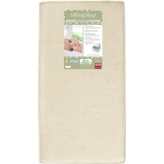 Simmons Kids Slumber Time Naturally Soy Foam Mattress